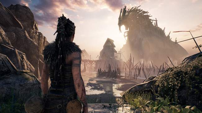 Hellblade Senuas Sacrifice Free Download PC Game