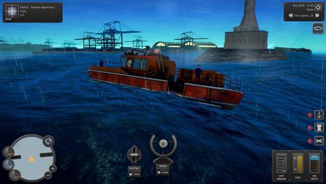 World Ship Simulator Free Download PC Game