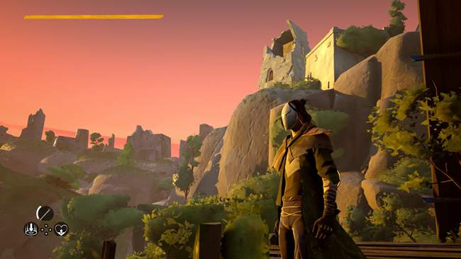 Absolver Free Download PC Game