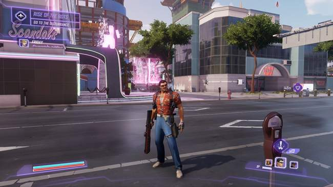 Agents of Mayhem Free Download PC Game