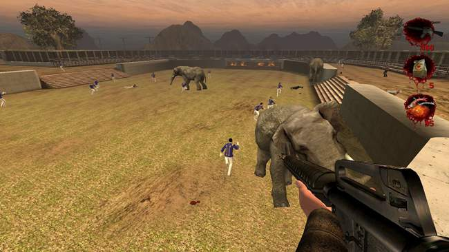 POSTAL 2 Paradise Lost Free Download PC Game