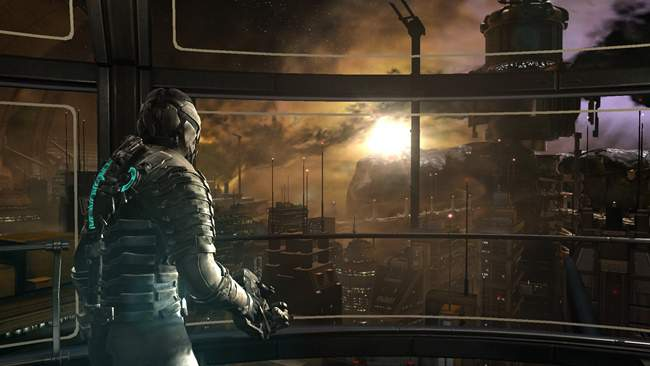 Dead Space 2 Free Download PC Game