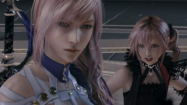 Lightning Returns Final Fantasy XIII Free Download PC Game