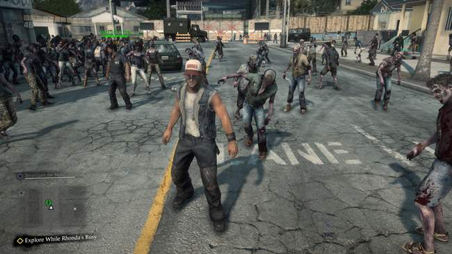 Dead Rising 3 Apocalypse Edition Free Download PC Game