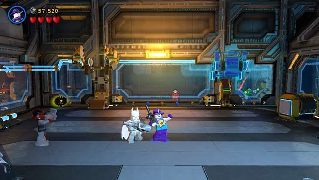 Lego Batman 3 Beyond Gotham Free Download PC Game