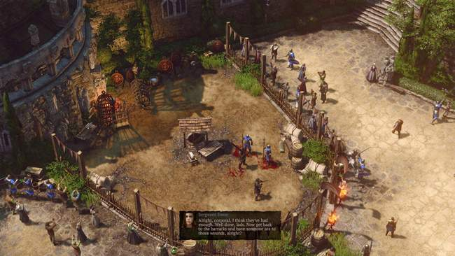 SpellForce 3 Free Download PC Game