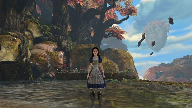 Alice Madness Returns Free Download PC Game
