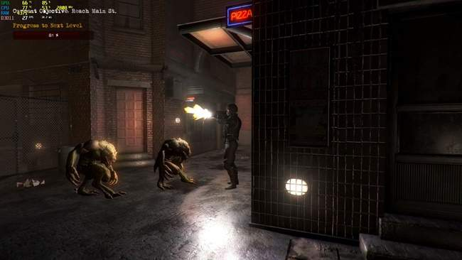 Outbreak The New Nightmare Free Download PC Game
