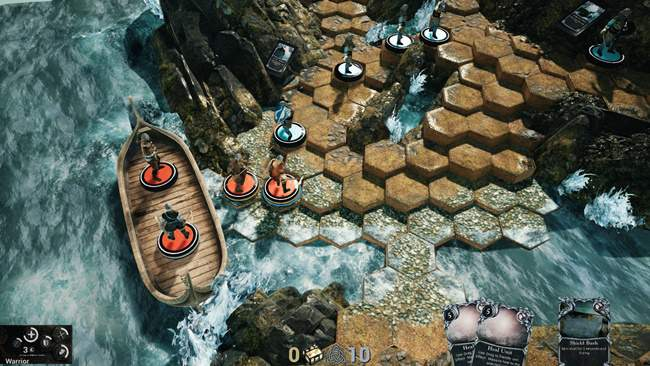 Wartile Free Download PC Game