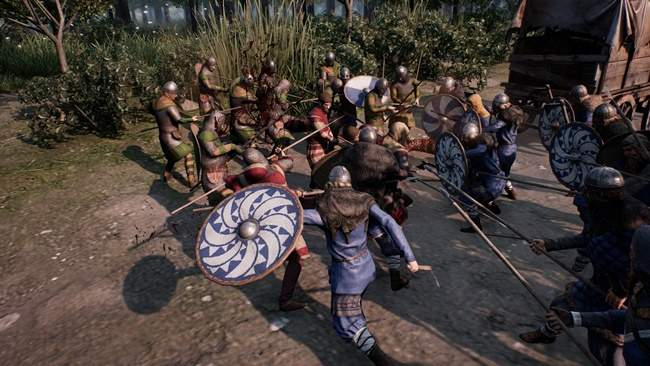 Ancestors Legacy Free Download PC Game