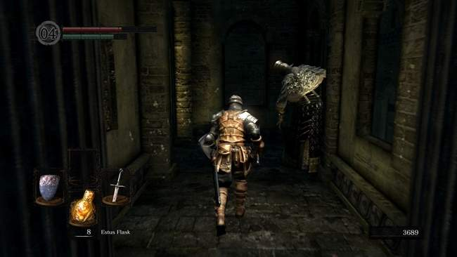 Dark Souls Remastered Free Download PC Game