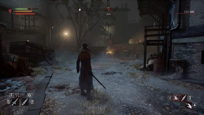 Vampyr Free Download PC Game