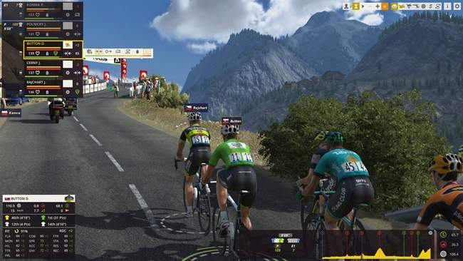 Pro Cycling Manager 2018 Free Download PC Game