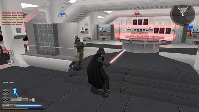 Star Wars Battlefront 2 (2005) Free Download PC Game