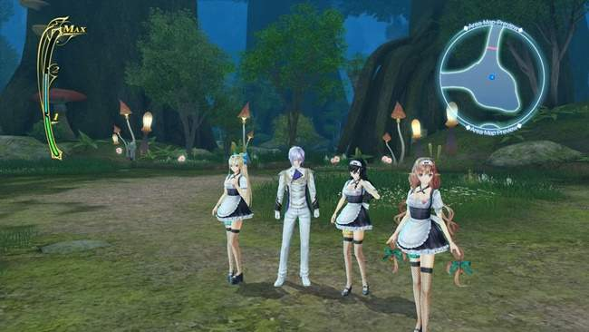 Shining Resonance Refrain Free Download PC Game