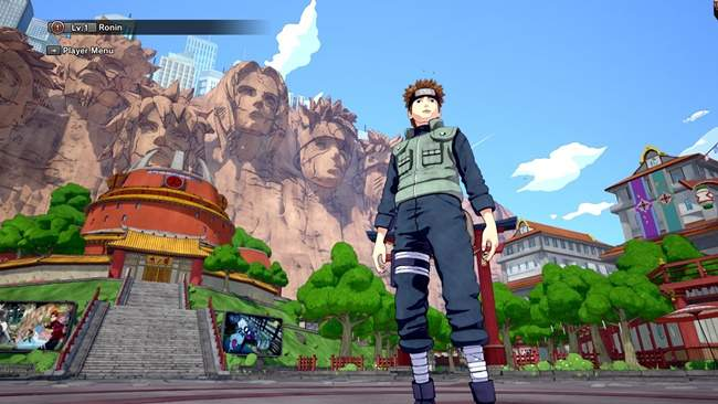 Naruto to Boruto Shinobi Striker Free Download PC Game