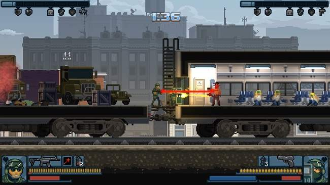 Door Kickers Action Squad Free Download PC Game