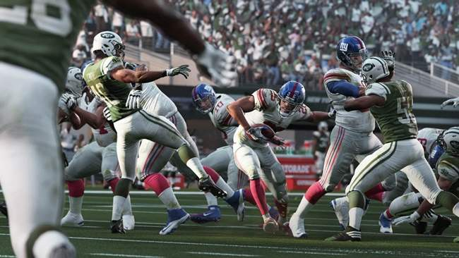 Madden NFL 19 Free Download PC Game