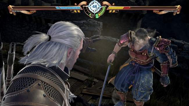 Soulcalibur VI Free Download PC Game