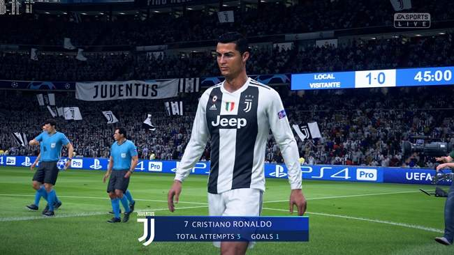 FIFA 19 Free Download PC Game