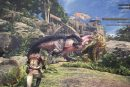 Monster Hunter World PC Gameplay