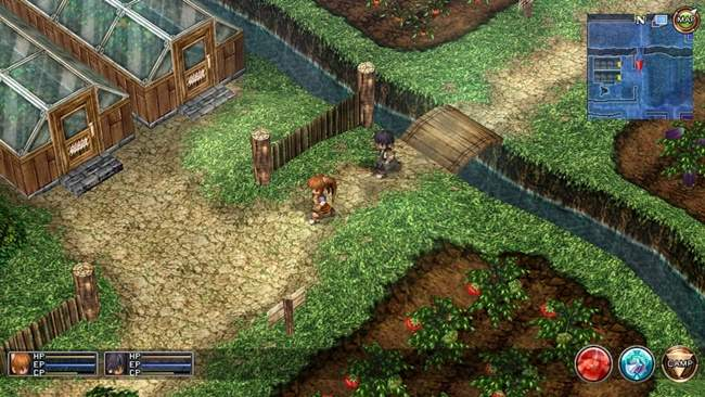 The Legend of Heroes Trails in the Sky Free Download PC Game