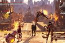 God Eater 3 PC Gameplay