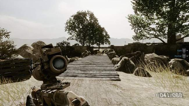 Medal of Honor Warfighter Free Download PC Game