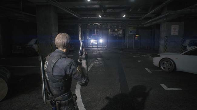 Resident Evil 2 Free Download PC Game