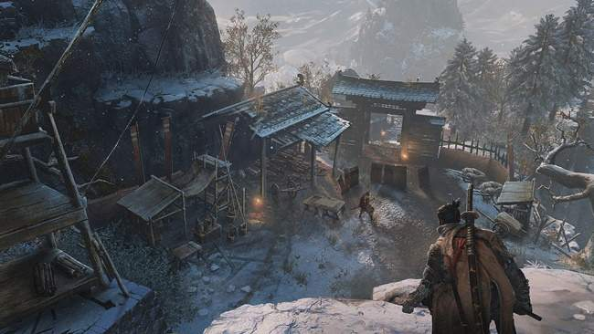 Sekiro Shadows Die Twice Free Download PC Game
