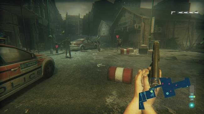ZOMBI Free Download PC Game