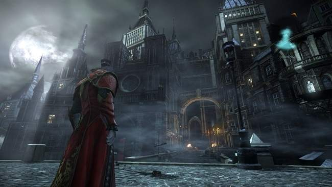 Castlevania Lords of Shadow 2 Free Download PC Game