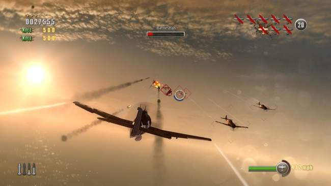 Dogfight 1942 Free Download PC Game