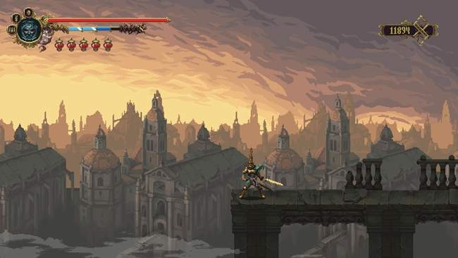 Blasphemous Free Download PC Game