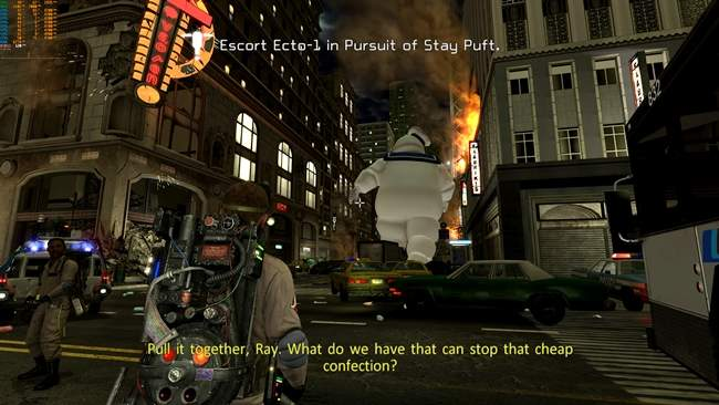 Ghostbusters The Video Game Remastered Free Download PC Game