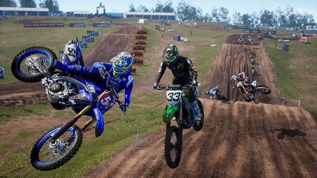 MXGP 2019 Free Download PC Game