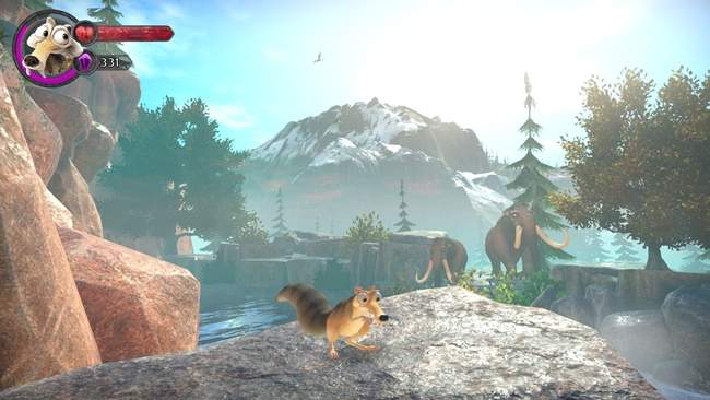 Ice Age Scrats Nutty Adventure Free Download PC Game