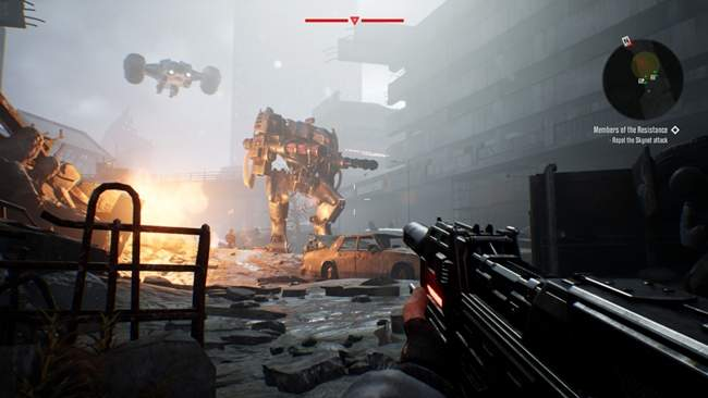 Terminator Resistance Free Download PC Game