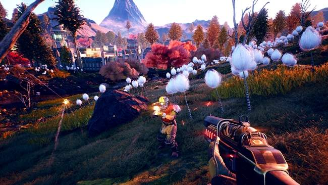 The Outer Worlds Free Download PC Game