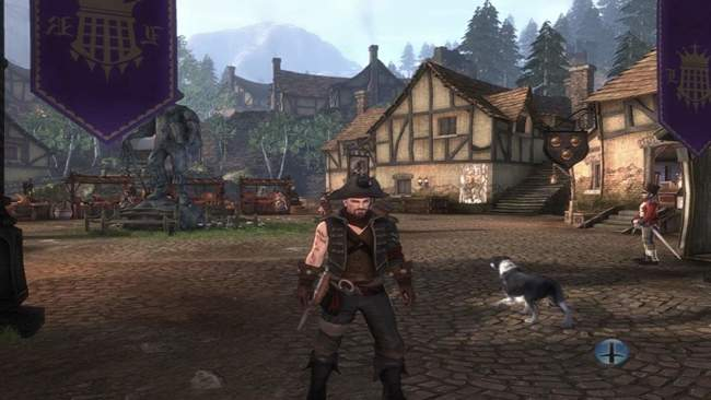 Fable III Complete Free Download PC Game