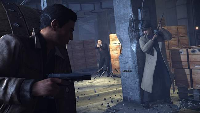 Mafia II Definitive Edition Free Download PC Game