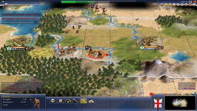 Civilization IV Free Download PC Game
