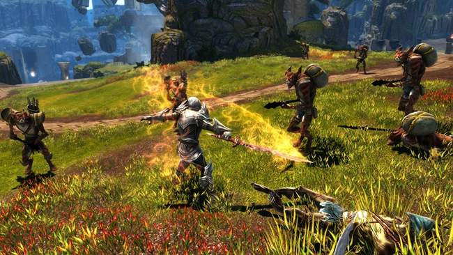 Kingdoms of Amalur Re-Reckoning Free Download PC Game