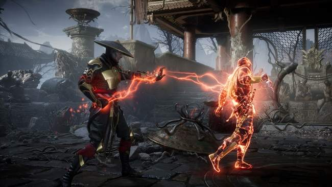 Mortal Kombat 11 Free Download PC Game