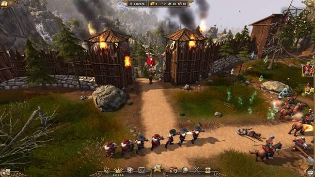 The Settlers 7 Paths to a Kingdom Free Download PC Game