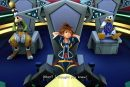 Kingdom Hearts III and Re Mind PC Gameplay